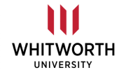 document management solution -Whitworth University