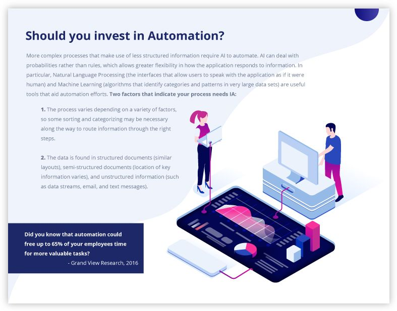 should you invest in rpa tools and automation robotic process automation
